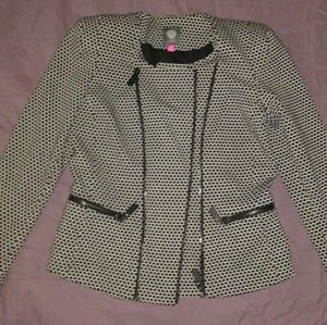 Vince Camuto Women's blazer